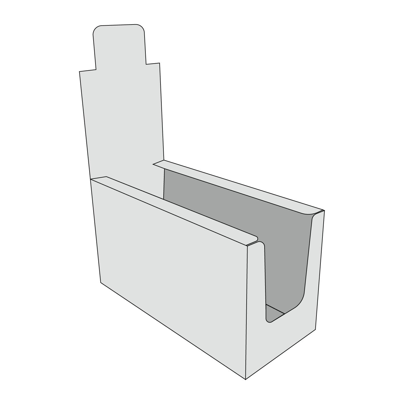 Craftpak Corrugated Box